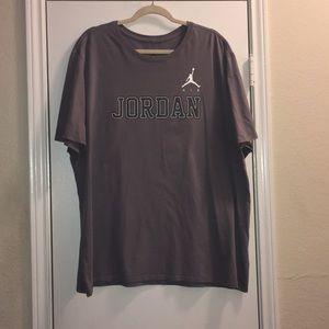 Men's Jordan T-shirt 3XL